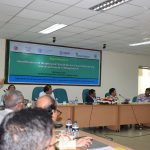 Expert meeting on identification of Bio-physical variables for forest monitoring and assessment in Bangladesh