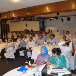 National consultation Forest reference Level of Bangladesh for REDD+ under UNFCC