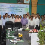 National consultation on LCCS