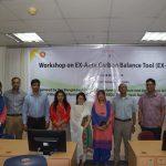 Workshop on EX-Ante carbon balance tool