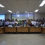 National Consultation on Forest Inventory design