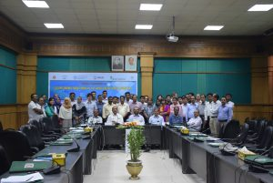 National consultation on Socio-economic monitoring in the Bangladesh Forest Inventory