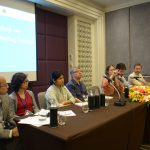 Policy and planning workshop on Regional Land Cover Monitoring System, Thailand