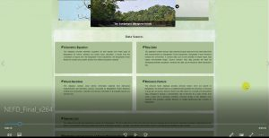 BFIS Forest Emission Factor Database video tutorial