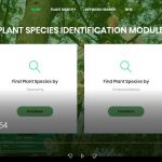 BFIS Plant Species Identification Module's video tutorial