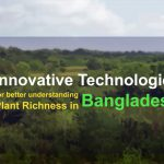 Technology for better understanding Plant Richness in Bangladesh (BGD Trees)